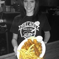 รูปภาพถ่ายที่ Village Tavern & Grill โดย Village Tavern & Grill เมื่อ 8/6/2013