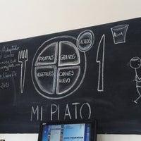 7/26/2013에 Andrés V.님이 Magendie에서 찍은 사진