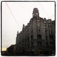 Снимок сделан в ТотСамыйШкАФ. Школа Академической Фотографии пользователем Vladimir V. 4/5/2013