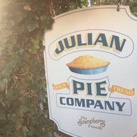 Julian Pie Company - Bakery in Julian