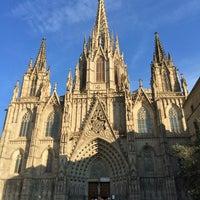 Foto tomada en Catedral de la Santa Cruz y Santa Eulalia por Vlad B. el 9/1/2016