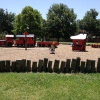 Foto diambil di Whiteside Park oleh Hita S. pada 6/30/2014