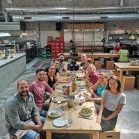 Foto tomada en Parking Pizza por Festou el 9/13/2018