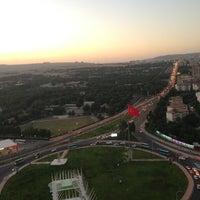 Das Foto wurde bei Nevali Hotel von Onur T. am 6/14/2013 aufgenommen