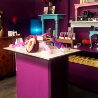 Photo prise au Sh! Women's Erotic Emporium par Sh! Women's Erotic Emporium le3/5/2018