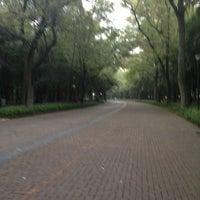 Photo prise au Bosque de Chapultepec par Luis M. le7/13/2013