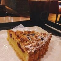 Photo prise au BRCD (Bread is Ready, Coffee is Done) par eunsori le7/8/2014