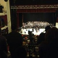 Photo prise au Théâtre Saint-Michel par Bree I. le3/31/2013