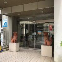 Foto tomada en ホテル グランティア那覇 por VTR1000F_FS el 5/25/2017