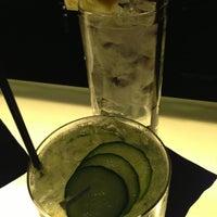 Снимок сделан в Mandarin Bar пользователем Wolfgang S. 4/11/2013