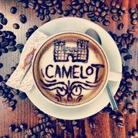 4/30/2013にCamelot Cafe & RestaurantがCamelot Cafe & Restaurantで撮った写真