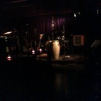 Foto scattata a Zinc Bar da Ro R. il 12/8/2012