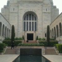 10/26/2011에 Sam Blackeby F.님이 Australian War Memorial에서 찍은 사진