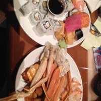 Das Foto wurde bei Village Seafood Buffet von Oscar B. am 3/21/2012 aufgenommen