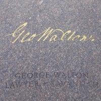 Снимок сделан в Memorial to the 56 Signers of the Declaration of Independence пользователем Alejandro G. 7/13/2013