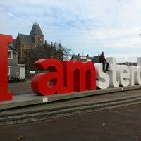 Photo prise au I amsterdam par Sergio B. le11/20/2012