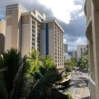 Wyndham At Waikiki Beach Walk Hotel In Waikiki
