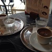 5/31/2014 tarihinde HvNr D.ziyaretçi tarafından Fazıl Bey'in Türk Kahvesi'de çekilen fotoğraf