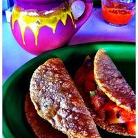 Foto scattata a Frida Chilaquiles da Alicia H. il 8/26/2014
