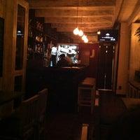 11/11/2012에 Lalo T.님이 JU Bistrot + Bar에서 찍은 사진