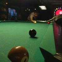 Das Foto wurde bei Pool Masters Pub von Atilla O. am 5/9/2013 aufgenommen