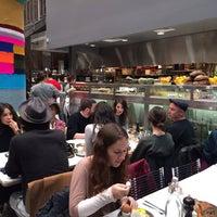 Photo prise au Rose Bakery par Bethany C. le1/11/2014