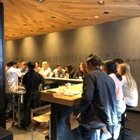 Foto scattata a KazuNori: The Original Hand Roll Bar da Bethany C. il 11/1/2018
