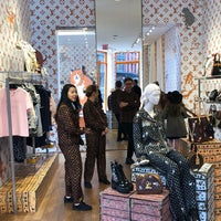 8a2829498062 Photo taken at Louis Vuitton x Grace Coddington New York Pop-Up by Bethany  C ...