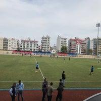 10/21/2018 tarihinde MehmetAli E.ziyaretçi tarafından Silifke Şehir Stadyumu'de çekilen fotoğraf