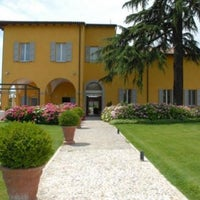 Photo prise au Villa Aretusi par Antonio V. le7/26/2014