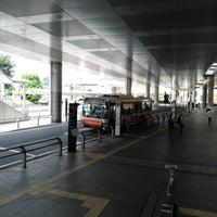バス 都心 さいたま ターミナル 新