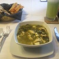 Das Foto wurde bei Testal - Cocina Mexicana de Origen von Nash I. am 8/20/2015 aufgenommen