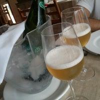 Foto tirada no(a) Antonielle A La Carte Restaurante por Matheus M. em 3/29/2014