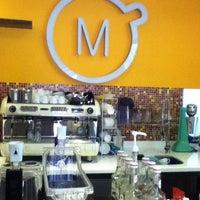 Foto tomada en Momentto Café 100% Colombiano por Andres L. el 7/12/2013