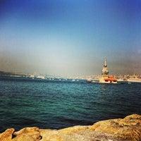Das Foto wurde bei Simit Sarayı von Büşranur U. am 5/4/2013 aufgenommen