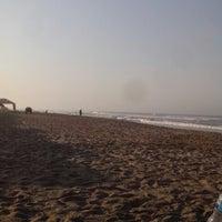 Foto diambil di Bonfil Surf Shop oleh Efren H. pada 4/15/2014