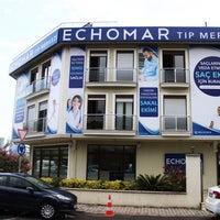 Echomar Tip Merkezi Barbaros 0 Tips
