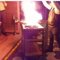 Foto diambil di Bonfilet Steak House & Kasap oleh Ercan G. pada 8/8/2019