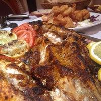 3/26/2014 tarihinde Yousif A.ziyaretçi tarafından مطعم حسني'de çekilen fotoğraf