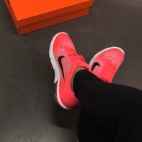 néhány nap múlva jobb új kiadás Nike Factory Store - Sporting Goods Shop in Parndorf