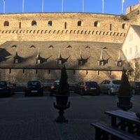 Das Foto wurde bei Schloss Rheinfels von Verena K. am 12/25/2016 aufgenommen
