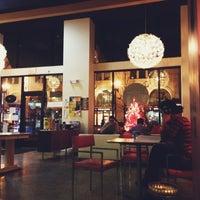 Das Foto wurde bei Coffy Café von Kaptan J. am 12/20/2012 aufgenommen