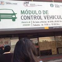 Modulo De Licencias Y Control Vehicular Gam 7 Tips From
