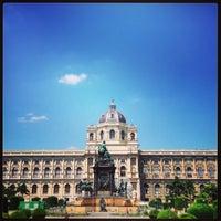 7/8/2013 tarihinde Nino L.ziyaretçi tarafından Viyana Sanat Tarihi Müzesi'de çekilen fotoğraf