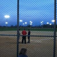 Canton Softball Center - Baseball Field in Canton