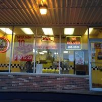 Hungry howies durand
