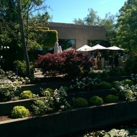 Foto tirada no(a) J Vineyards & Winery por Darrin S. em 5/10/2014