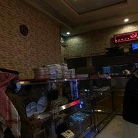 مطعم القصر للمشويات العراقية الصحافة الصحافه