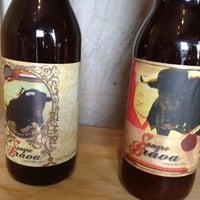 Foto scattata a The Beer Company da Omar C. il 5/22/2013