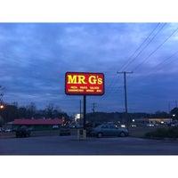 Foto tomada en Mr. G's Restaurant por Erick P. el 3/19/2014